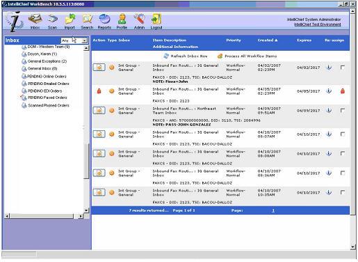 Electronic Invoice