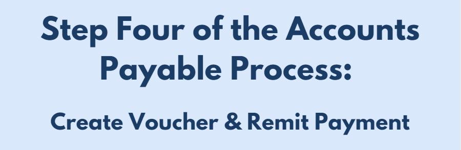 AP payment automation