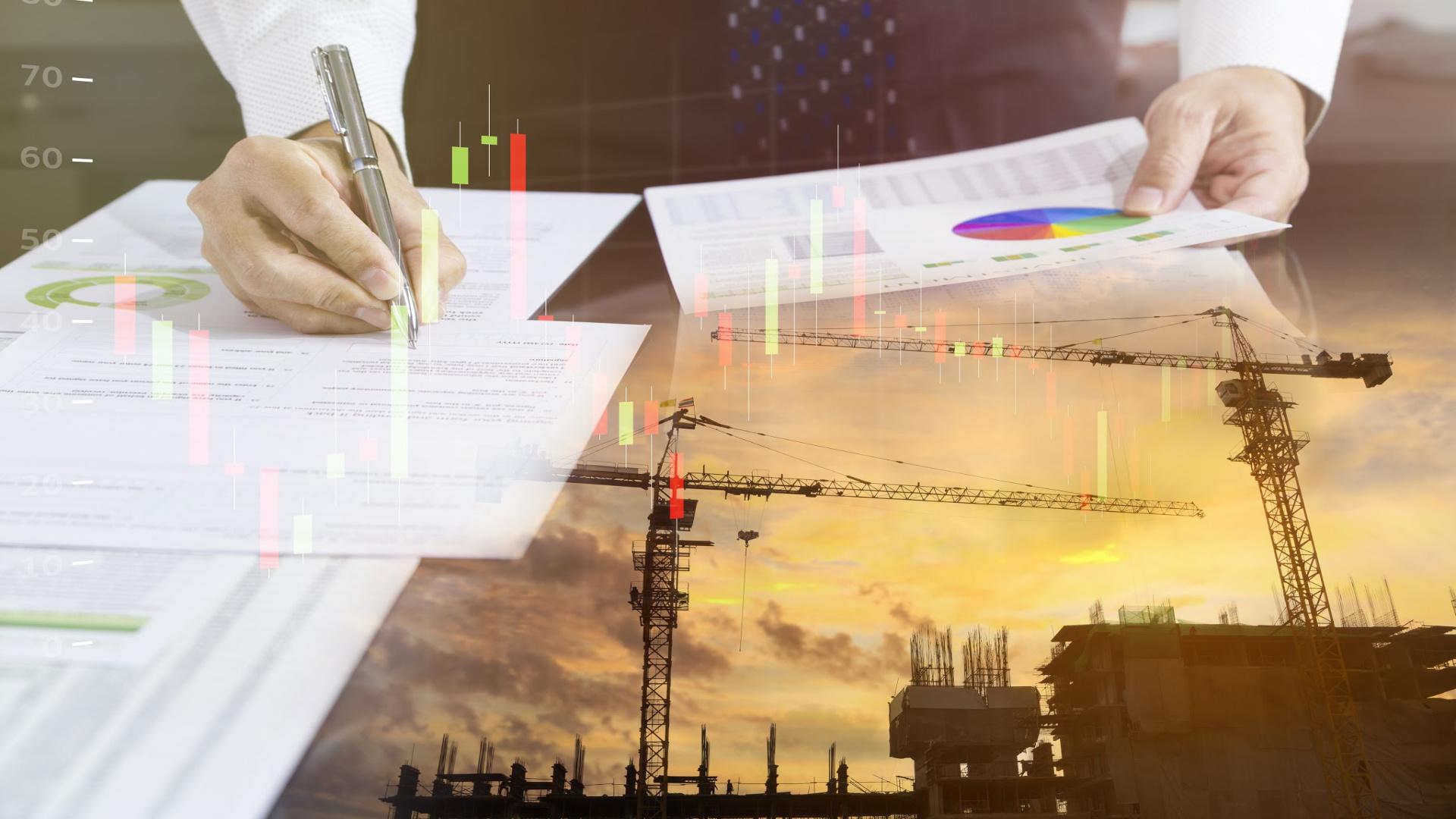 Enterprise Automation Construction Industry