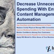 Decrease Unnecessary Spending